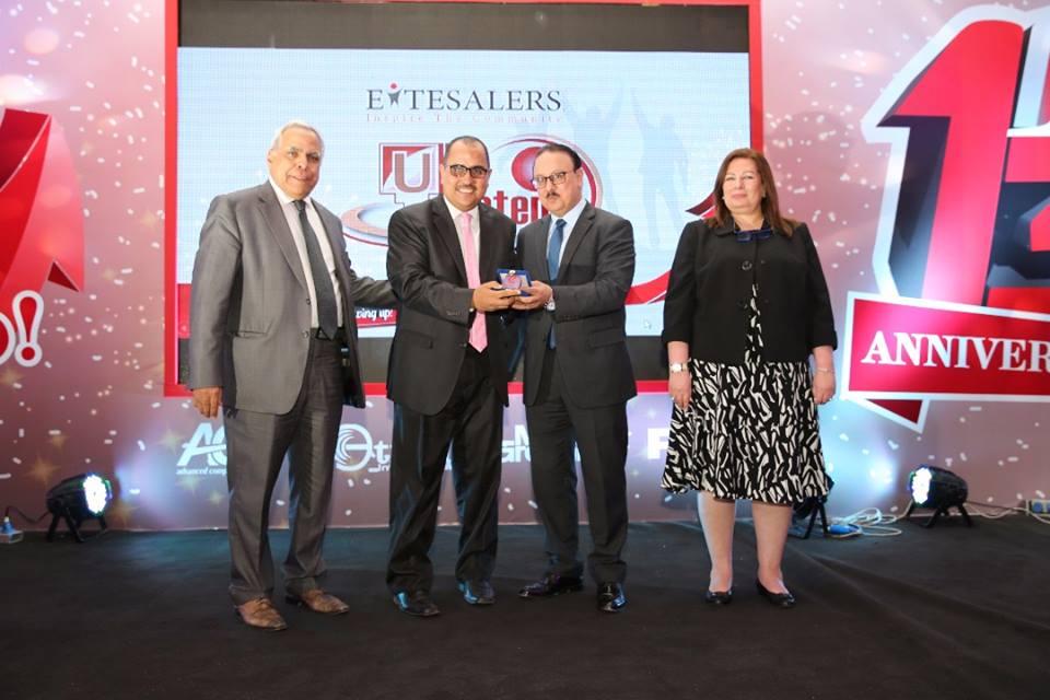 SchooPedia , SchooPedia awards , Best success story award , M