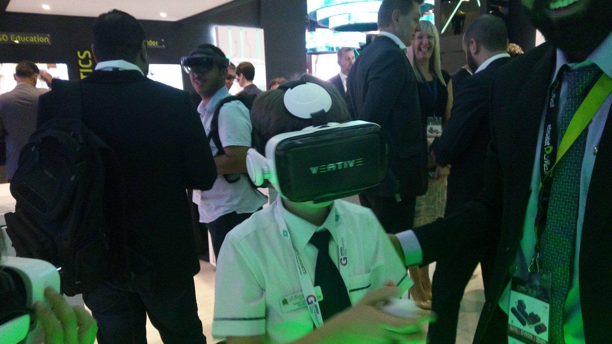 2016- Virtual reality content