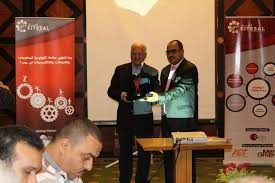 SchooPedia , Success Story award , Eitesal NGO