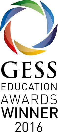 SchooPedia the Winner of Early Years Resource GESS 2016
