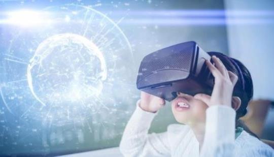 تعاون Veative وLenovo  للتعلم الافتراضي ومحاكاة الفصول عن بعد