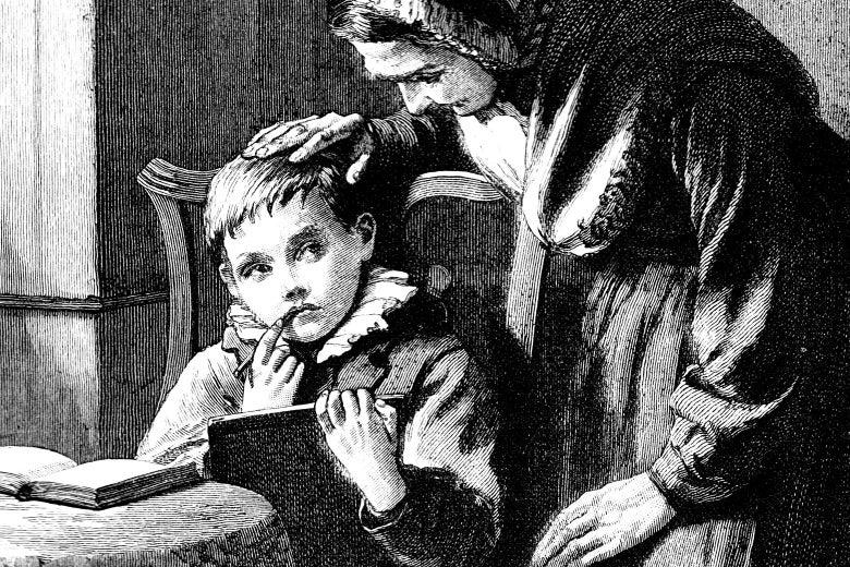 """بدأ برسائل بريدية في القرن الـ19.. ماذا تعرف عن تاريخ """"التعلم عن بعد""""؟"""