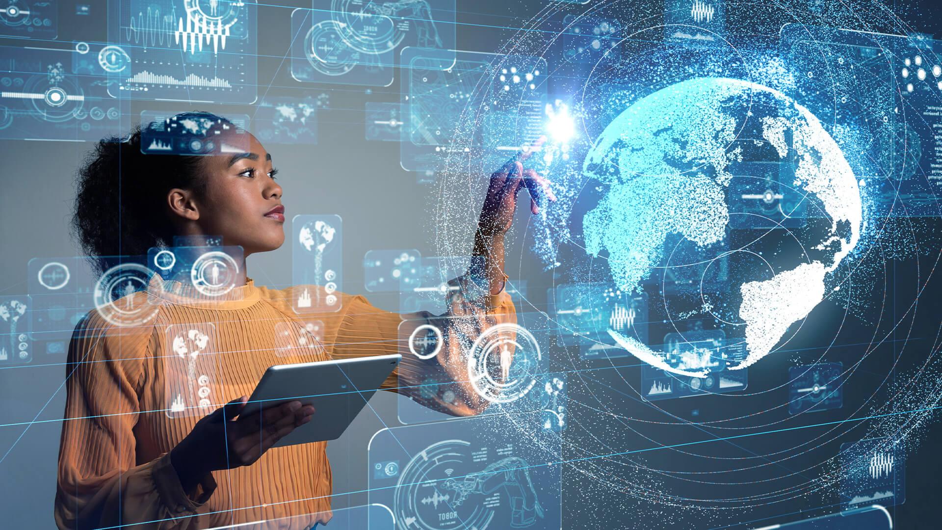هل استعد طلابنا لطفرة الروبوتات والذكاء الاصطناعي ؟!